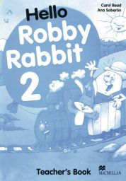 Hello Robby Rabbit, Level 2, Notes