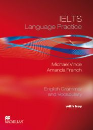 IELTS Language Practice, SB with key
