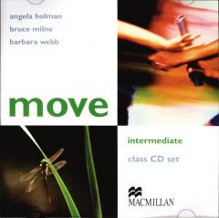 Move Interm.,CDs