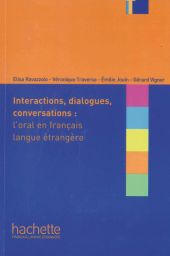 Interactions, dialogues,conversations...