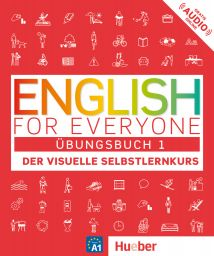 DK English for Everyone Übungsbuch 1