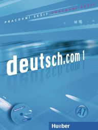 deutsch.com 1, AB Tschech. m. CD z. AB