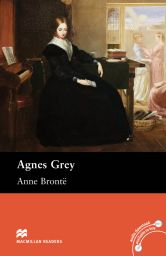 MR Upper, Agnes Grey