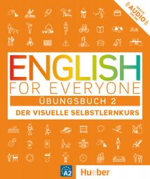 DK English for Everyone Übungsbuch 2