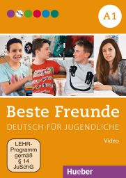 Beste Freunde A1, DVD-Video