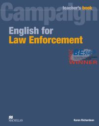 Campaign Law Enforcement, TB