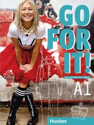 e: Go for it! A1, KB+AB+Medien,DA