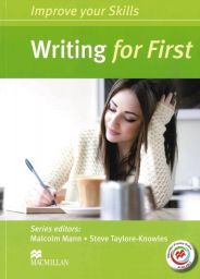 Improve First - Skills,Writ, SB+MPOo.Key