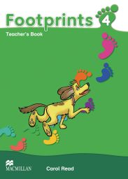 Footprints, Level 4, Teachers Book
