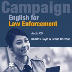 Campaign Law Enforcement, Audio-CDs