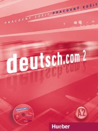 deutsch.com 2, AB Slowak. m. CD z. AB