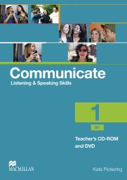 Communicate 1 - Teachers Pack.