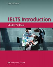 IELTS Introduction Stud. Book