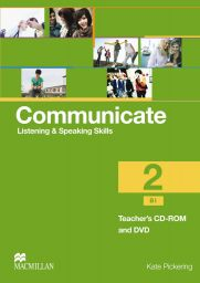 Communicate 2 - Teachers Pack.