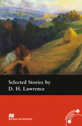MR Pre-int., Sh.Stories Lawrence ohne CD