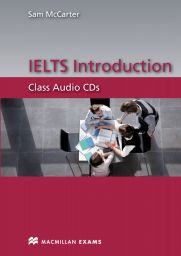 IELTS Introduction, Class Audio-CDs
