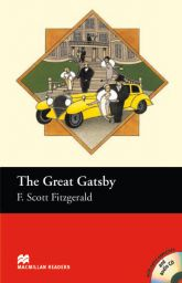 MR Interm., The Great Gatsby