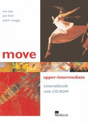 Move Upper-interm.,SB+CD-ROM Pack.