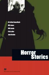 Macm. Lit. Collect., Horror Stories