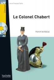 LFF, Le colonel Chabert + CD