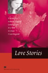 Macm. Lit. Collect., Love Stories