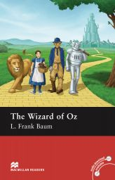 MR Pre-int., Wizard of Oz ohne CD