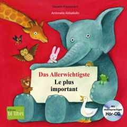 Bi:libri, Das Allerwichtigste, dt.-franz