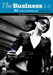 The Business 2.0 Upp-Int.Student's Book
