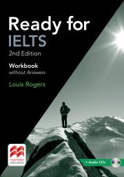 Ready for IELTS 2nd. ed., WB ohne key