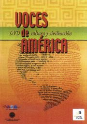 Voces de América, DVD PAL