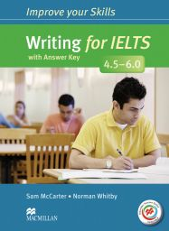 Improve IELTS Skills, Writ.,SB+MPO+Key