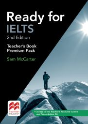 Ready for IELTS 2nd. ed., TB Prem.