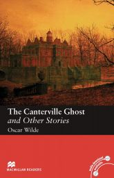 MR Elem., Canterville Ghost ohne CD