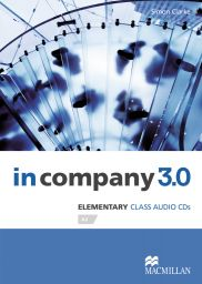 In Company 3.0, Elementary, Audio-CDs