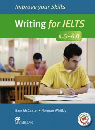 Improve IELTS Skills, Writ.,SB+MPO o.Key