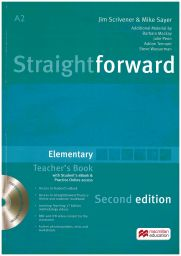 Straightforward 2nd,Elem,TB+ebook