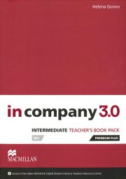 In Company 3.0, Interm., TB Pack Plus