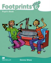 Footprints 6, Pupil's Book Package