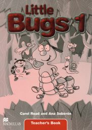 Little Bugs, Level 1, Notes