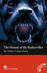 MR Elem., Hound Baskervilles ohne CD