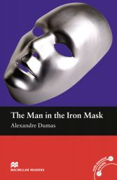 MR Beg., Man in the Iron Mask ohne CD