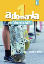 Adomania 1, AB+CD+Parcours digital