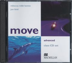Move Advanced, CD