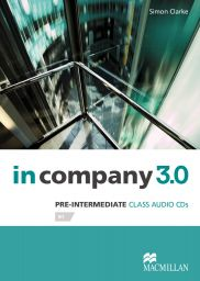 In Company 3.0, Pre-Interm., Audio-CDs