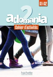 Adomania 2, AB+CD+Parcours digital