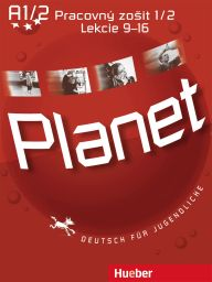 Planet 1, AB Slowakei, L 9-16