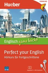 e: Engl. g. l. Perfect your English, Pak