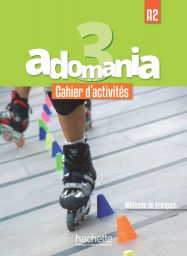Adomania 3, AB+CD+Parcours digital