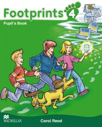 Footprints, Level 4, Pupil's Book, Pack