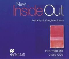 New Inside Out Interm., Class Audio CD